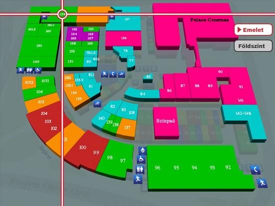 lurdy ház térkép kalandpark jatszohaz.hu lurdy ház térkép